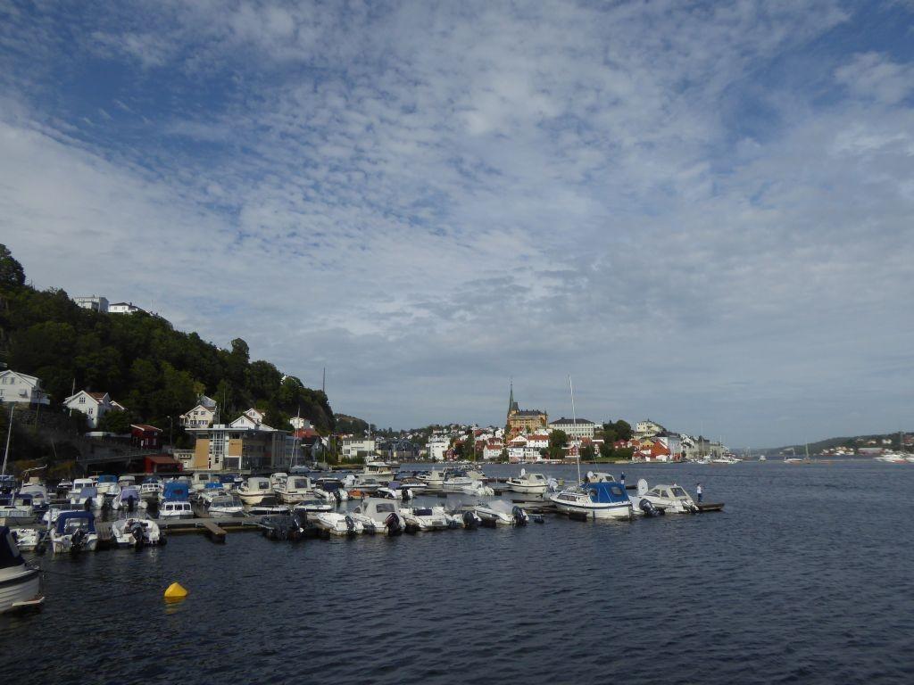 letzter Tag in Norwegen