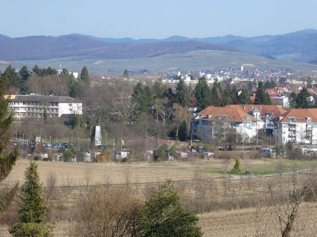 Stellplatz Bad Krozingen