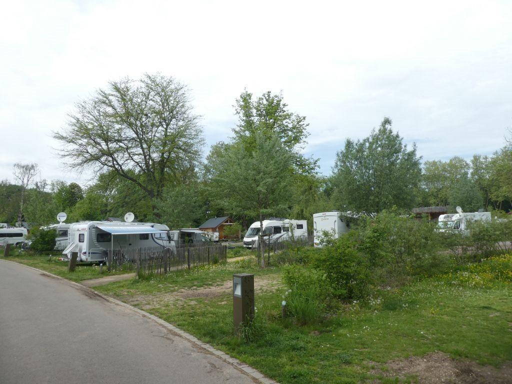 Camping Strassburg