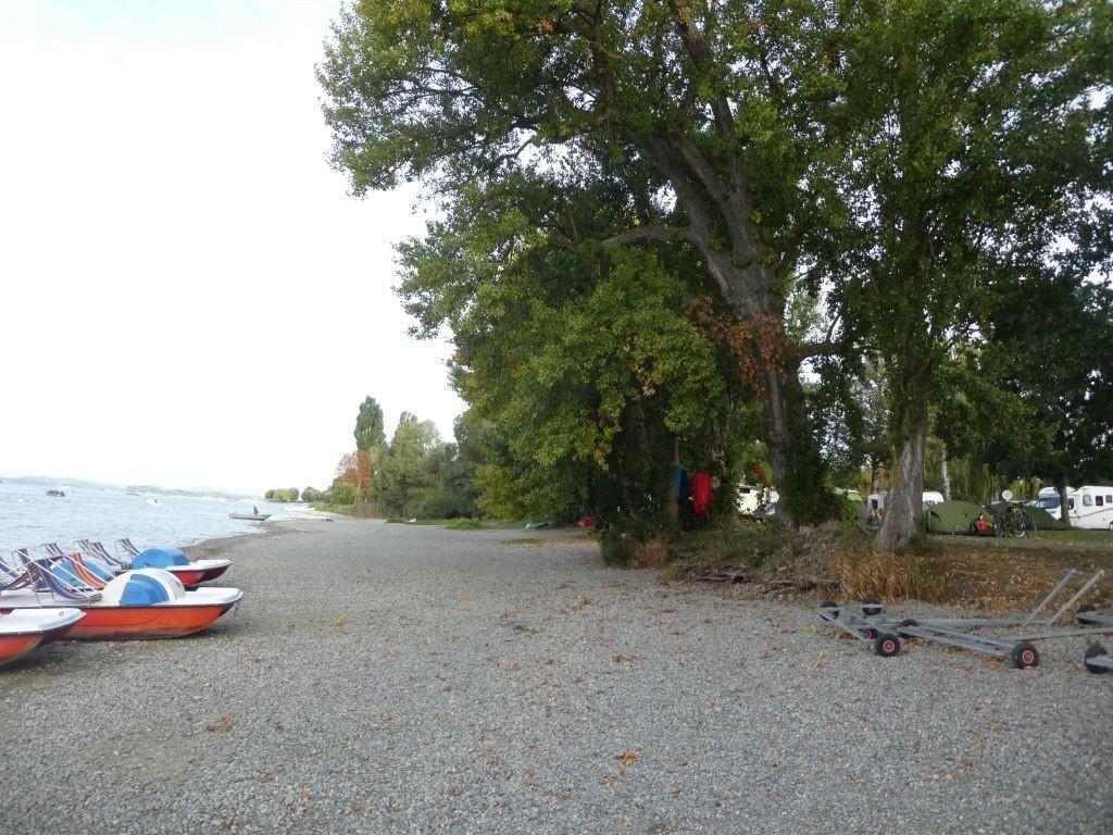 Campingplatz Allensbach