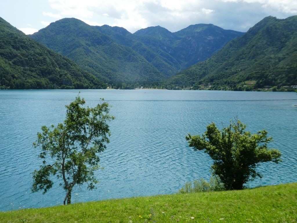 Nach Riva del Garda