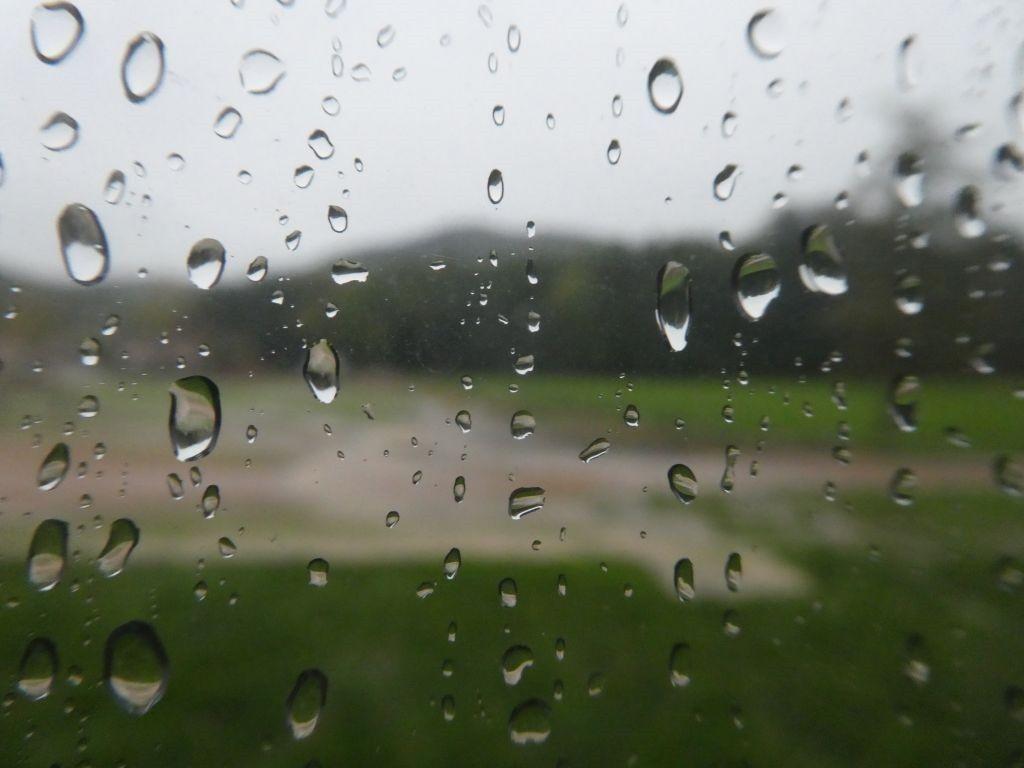 Regen, Regen, Regen…..